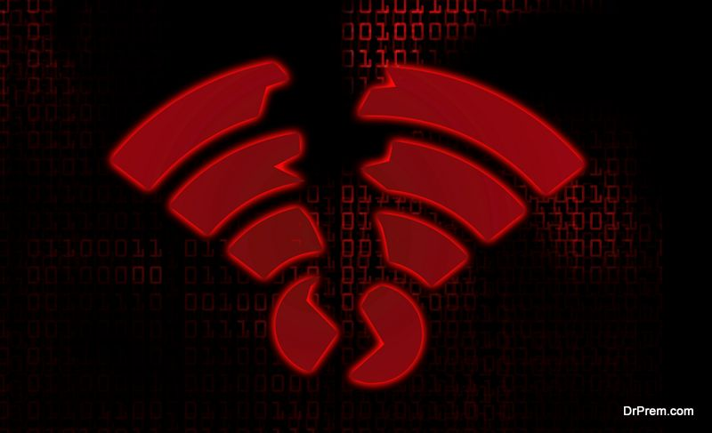 Hacking Wi-Fi is Possible on Android with WPS WPA Tester App