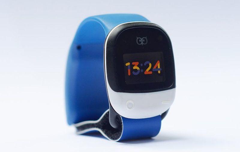 KiGO Watch