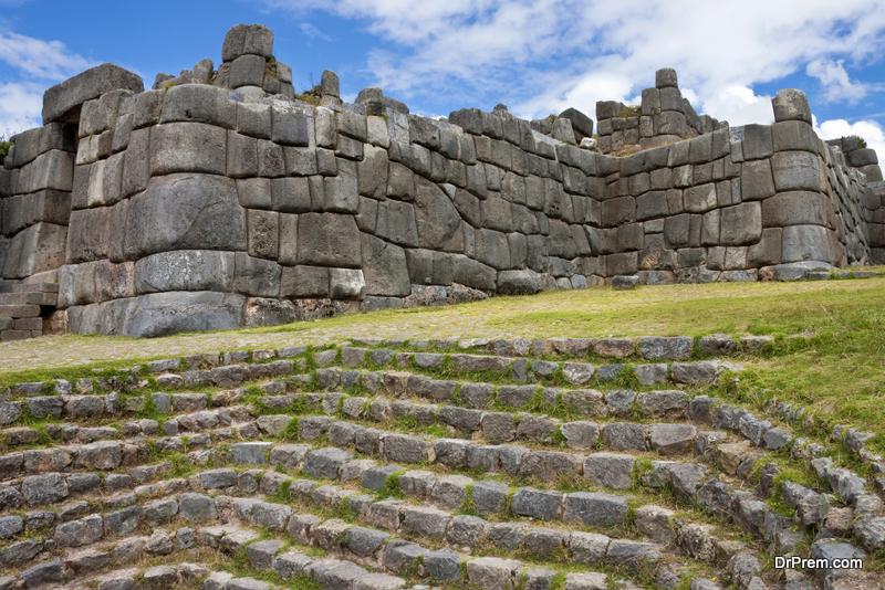 Saksaywaman, Northern Peru