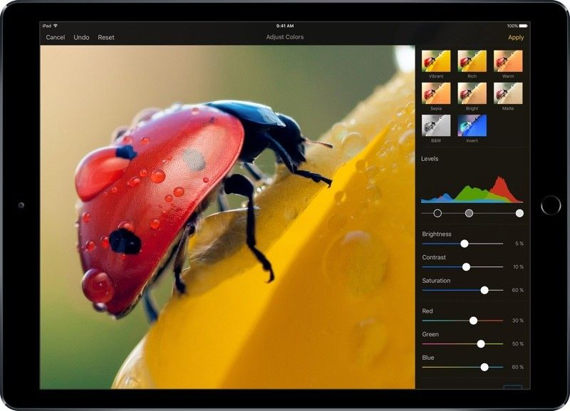 10 MUST HAVE iPad APPS FOR ARTISTS