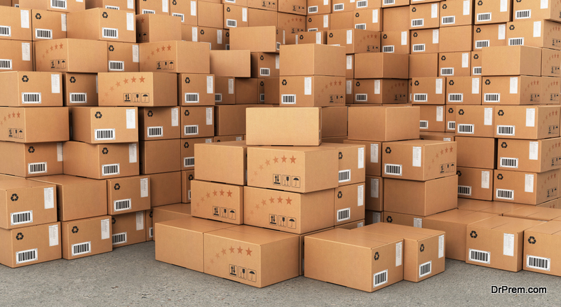 Importance of Warehouses in Supply Chain Management