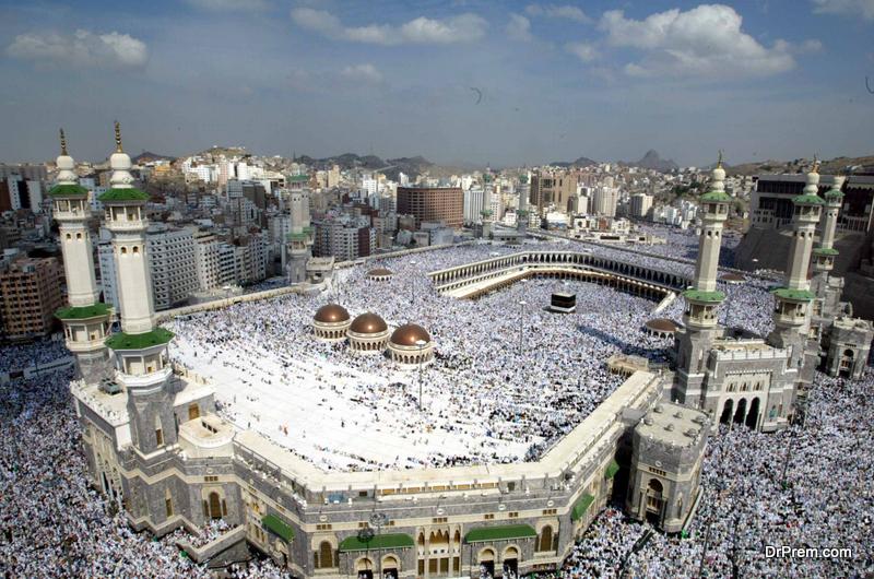 Mecca-–-A-modern-city