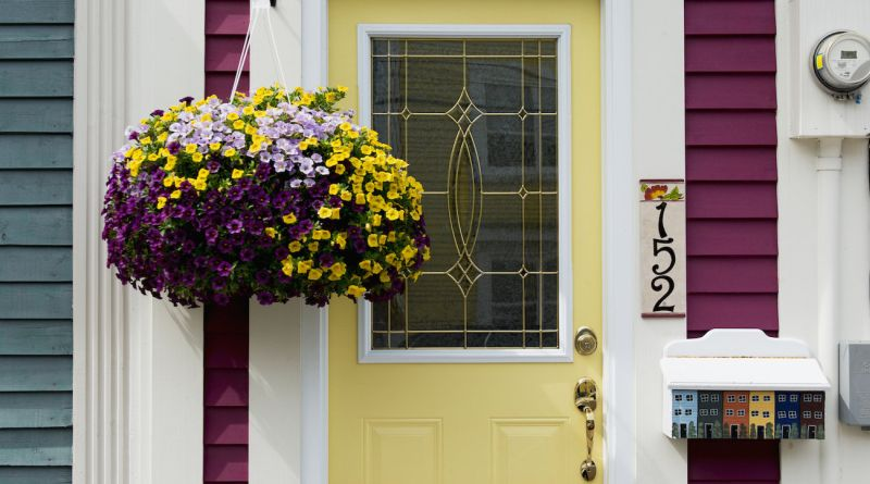 Boost Your Property's Curb Appeal in 2019