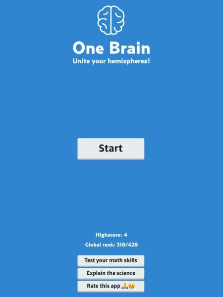 One Brain