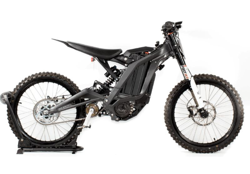 Sur-Ron Electric Dirt Bike