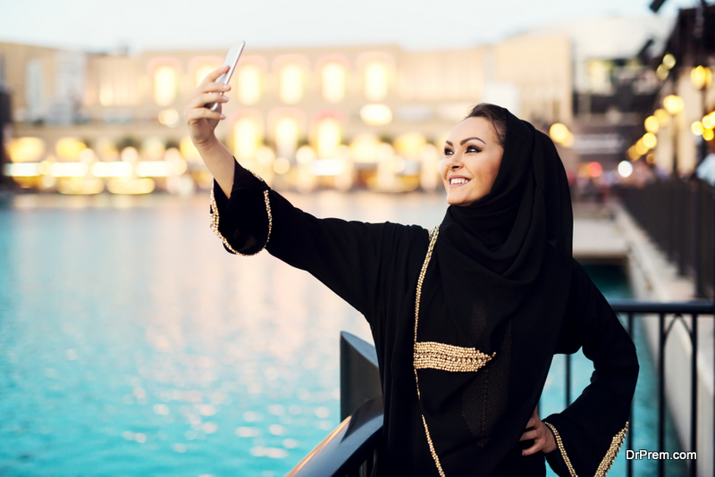 Trendy-Hijab