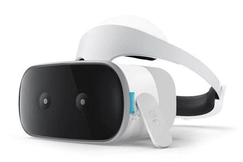 VR headset by Lenovo