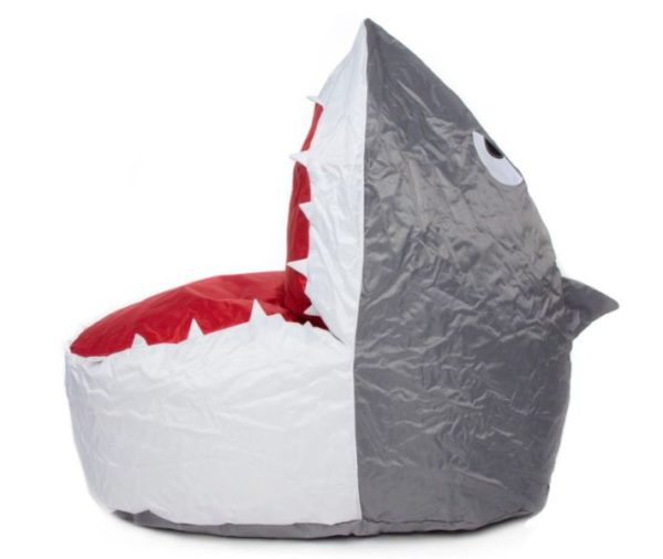 Shark Beanbag Chair