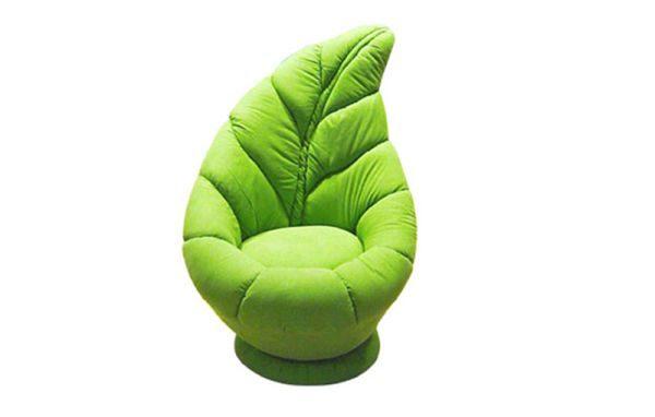 The Leaf Chair