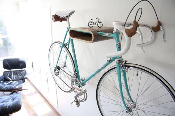 The brilliant Very Nice Bike Rack