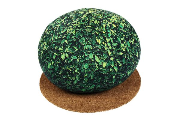 Topiary ball Beanbag