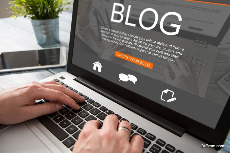 Blog Posts or Articles