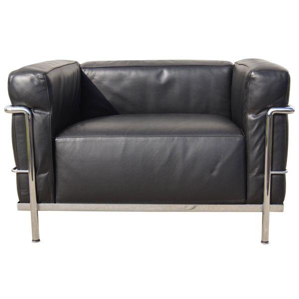 LC3 Sofa Armchair