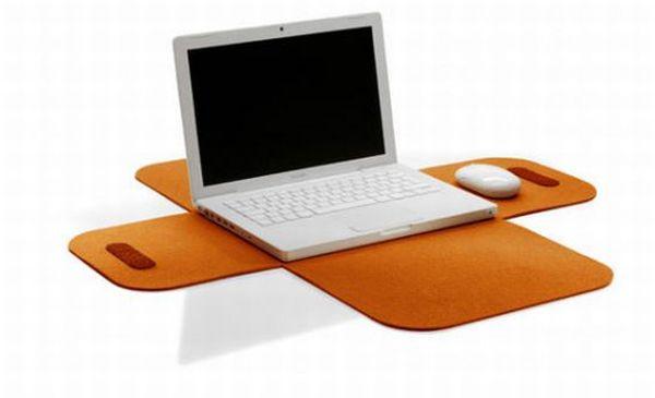 Laptop Felt Sleeve