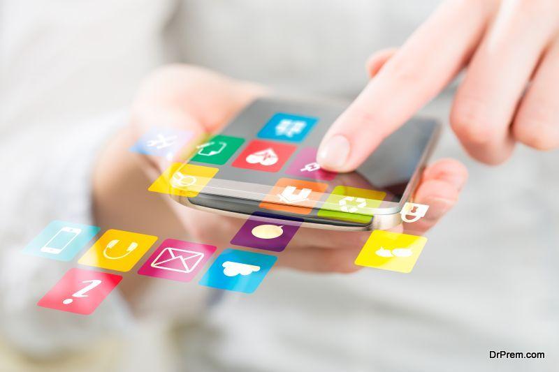 Amazing Mobile App