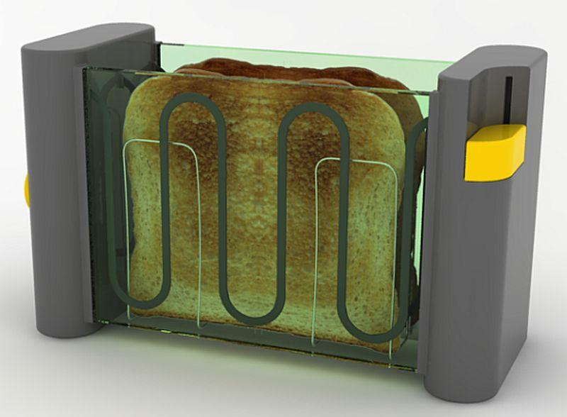 Dyson Toaster