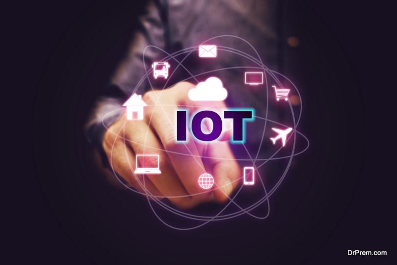 IoT-integration