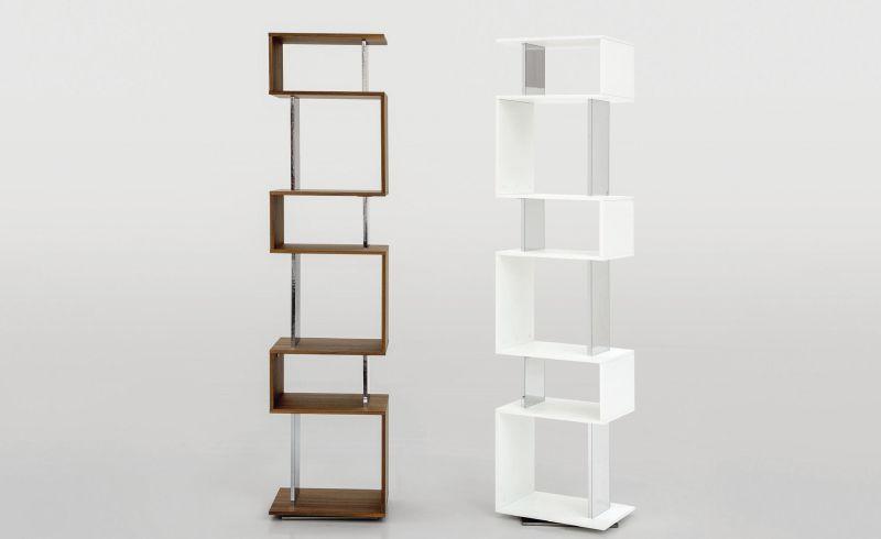 Osuna Bookshelf
