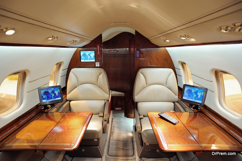 Tech Driving Change in the Private Jet Industry