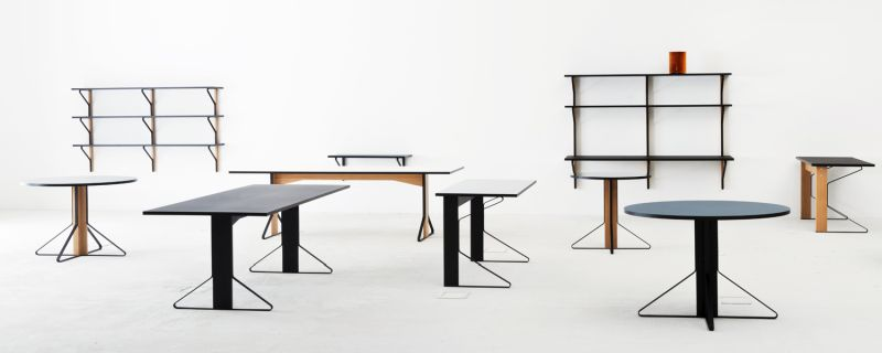 A-Collection by Ronan and Bouroullec