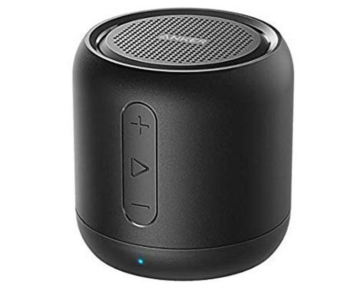 Anker's tiny Bluetooth speaker