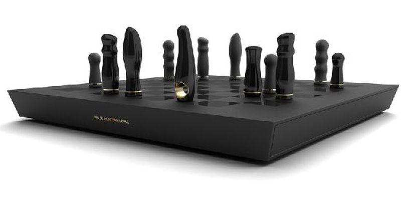 Aruliden's Vibrator
