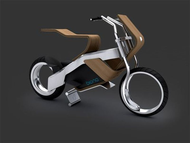 Biona electric bike