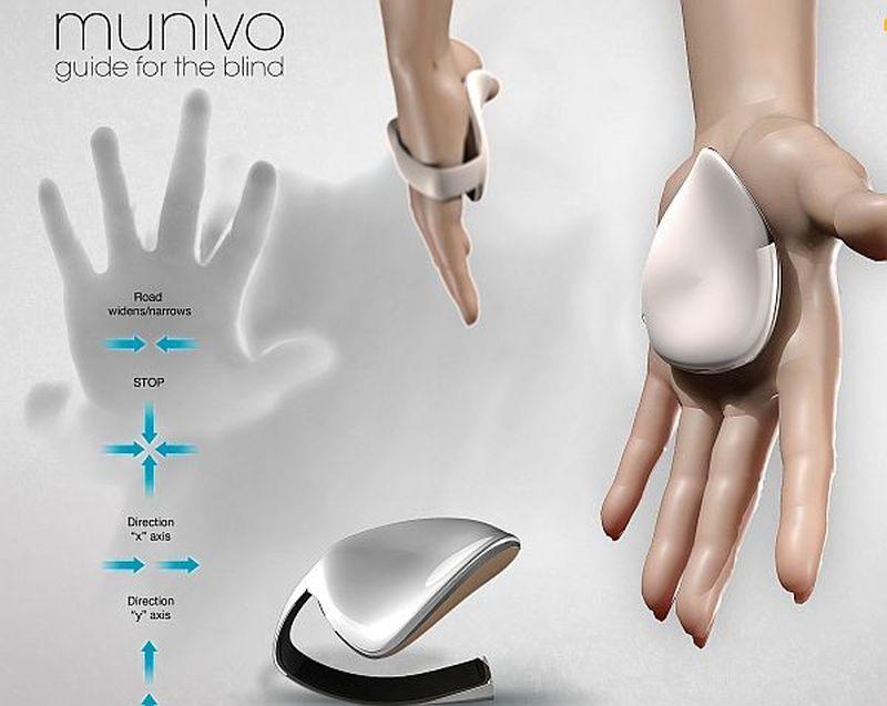 Munivo-handheld-navigation