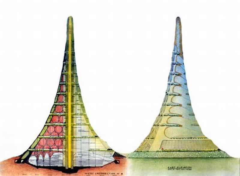 The Ultima Tower