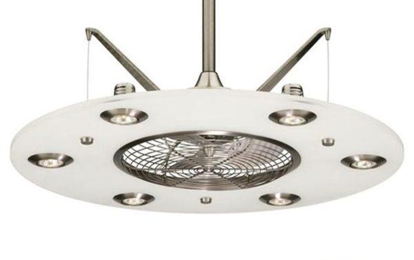 Cumulous Ceiling Fan