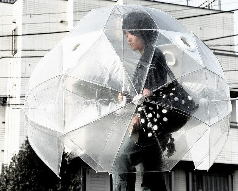 Multi-Unit Superbrella