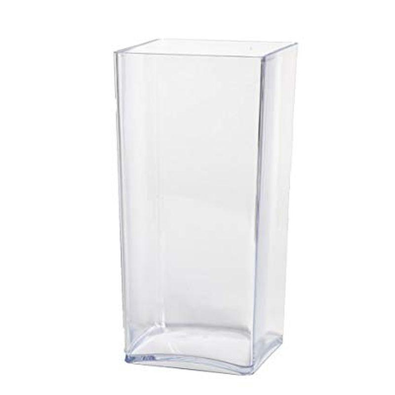 Plexiglass Vases