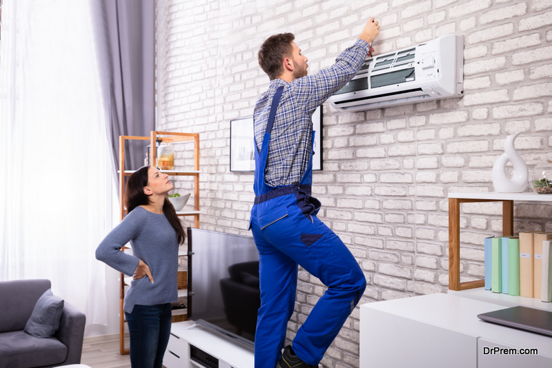 Air Conditioning Repair Expert