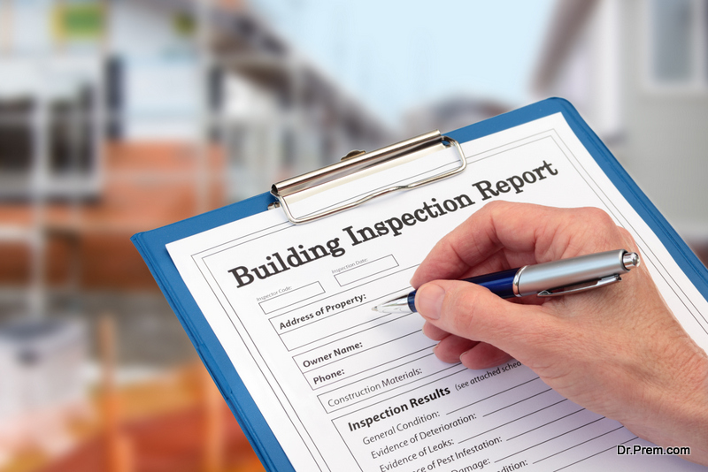 Home Inspector Training School