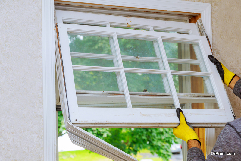 The Value in Replacing Old Windows
