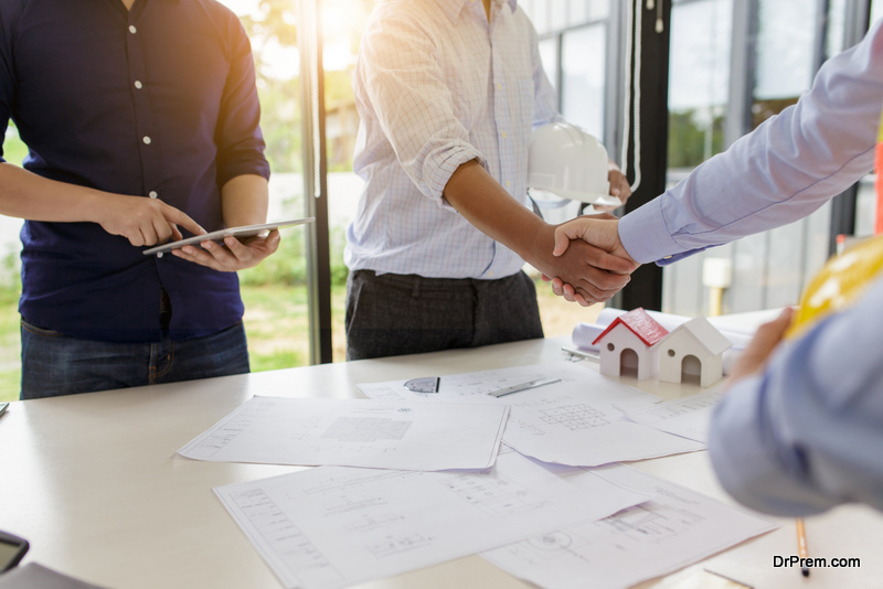 Finding the Perfect Contractor