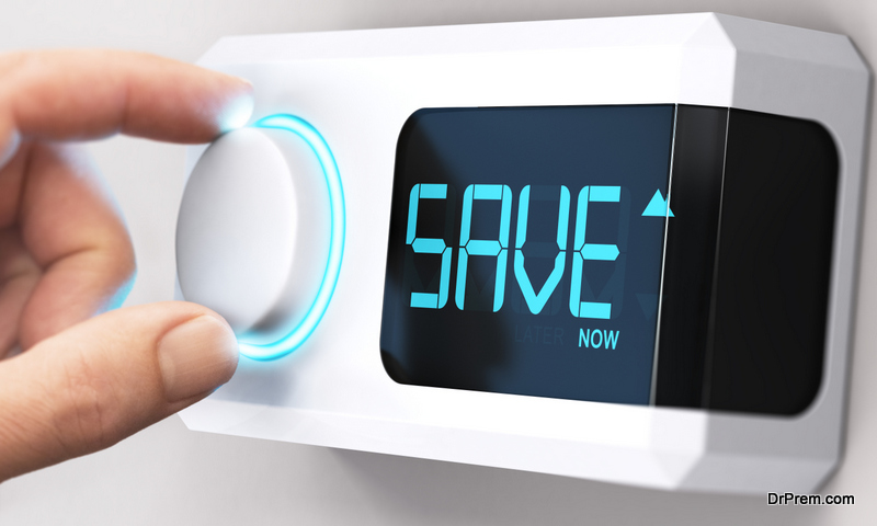 Invest in a Programmable Thermostat