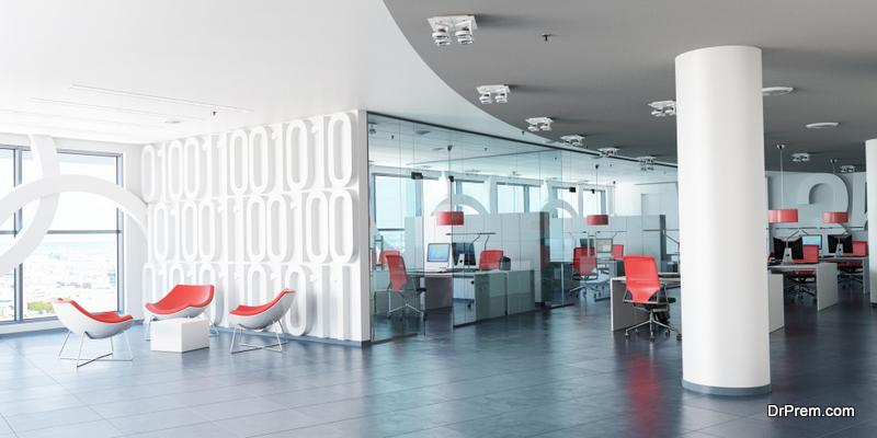 office design ideas that boost creative thinking