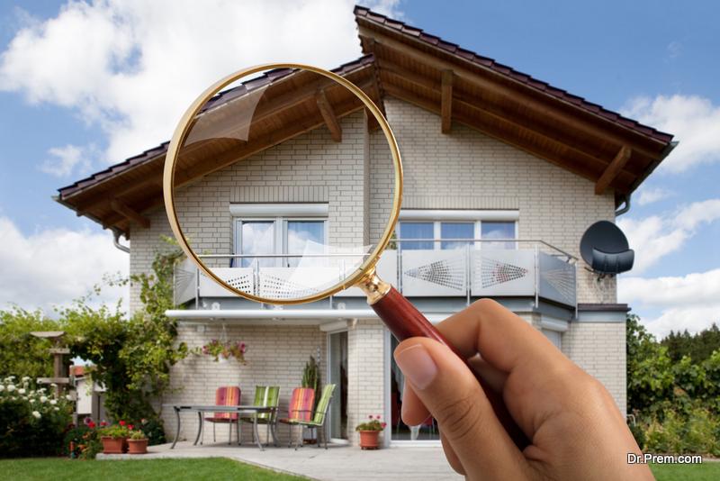 Purchase a Villa smartly
