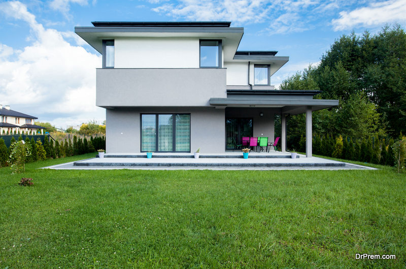 Tips to increase the worth of your villa