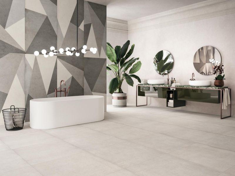 Porcelain Stoneware Tile