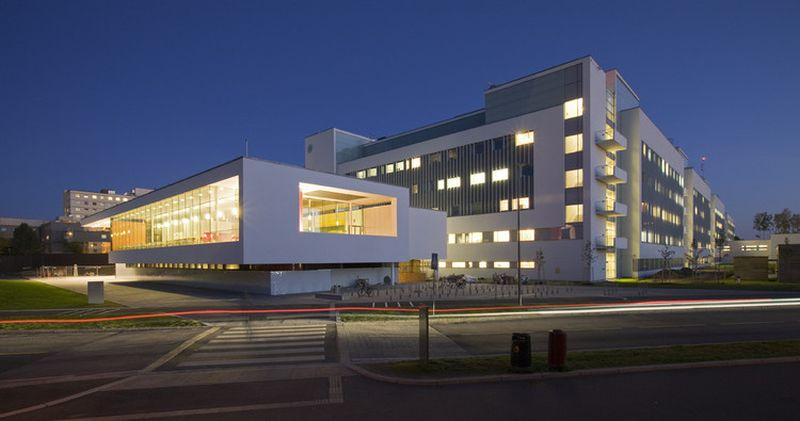 Akershus University Hospital, Nordbyhagen, Norway