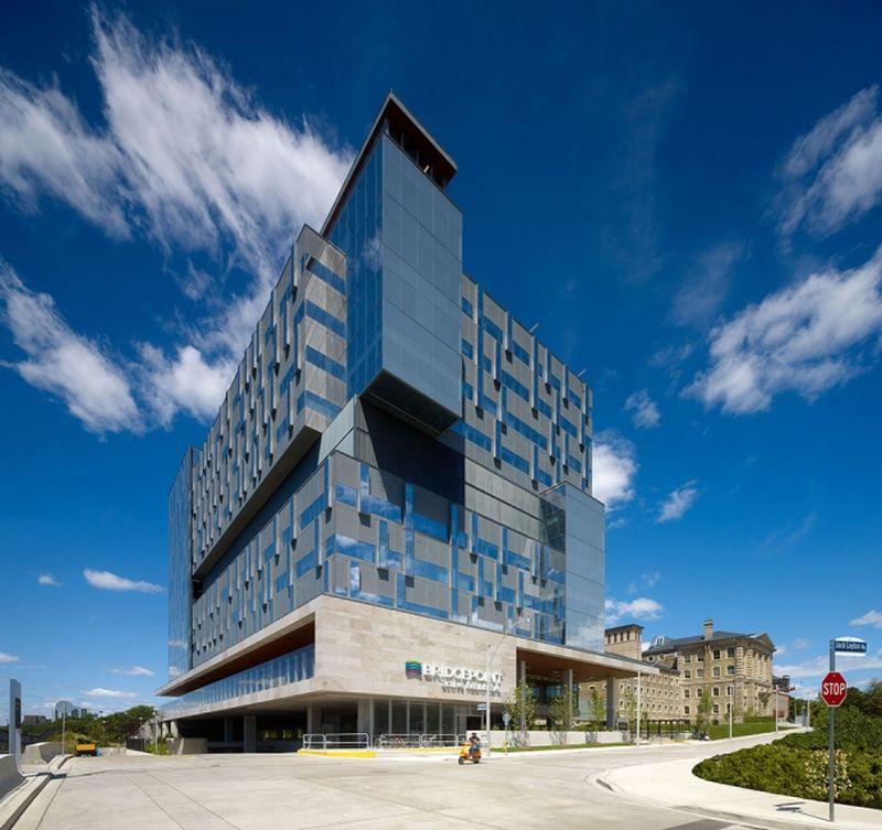 Bridgepoint Active Healthcare, Toronto