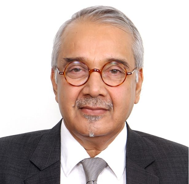 K.T. Ravindran