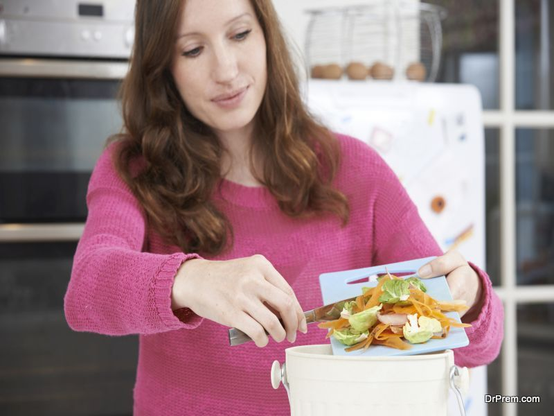 Manage Your Food Waste
