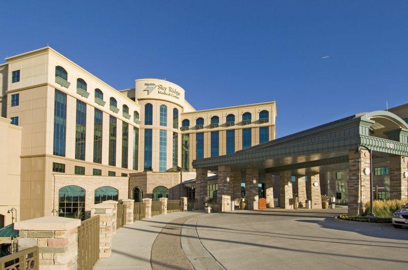 Sky Ridge Medical Center, Colorado