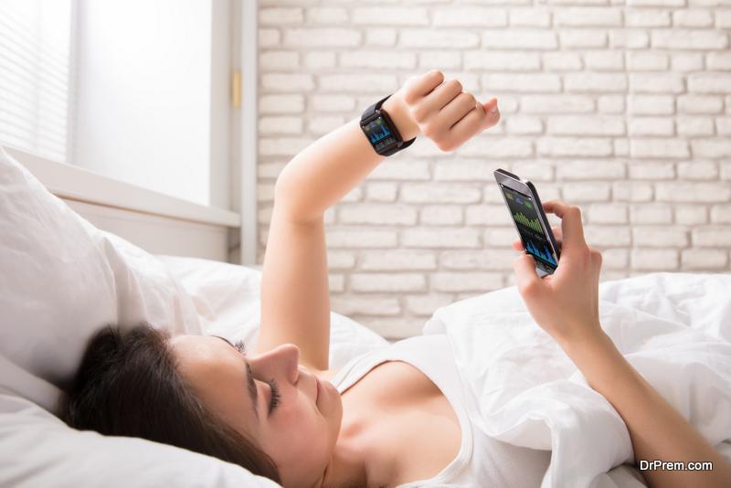 Sleep Applications