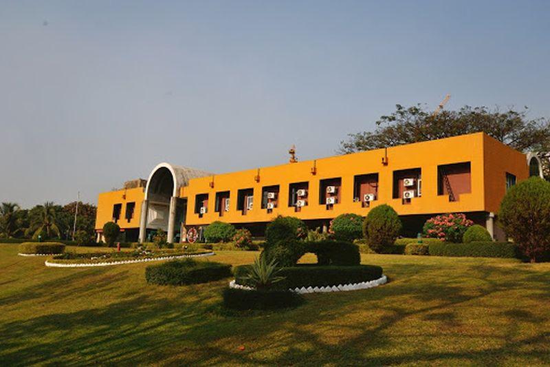 The Indira Gandhi Institute of Development Research