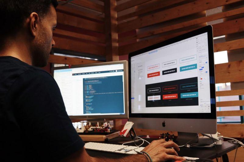 Designing-the-Website