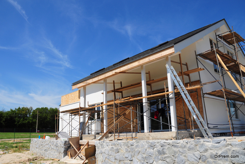 Getting Trendy with an Exterior Home Remodel